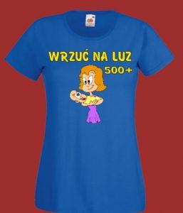 koszulka dla kobiety w ciąży