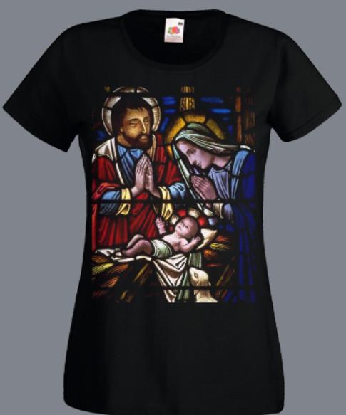 koszulka święta rodzina