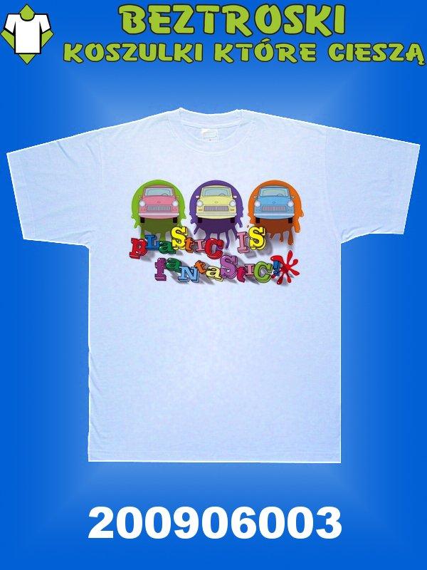 koszulka trabant
