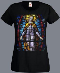 koszulka Maryja Bóg